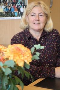Frau Nuijen